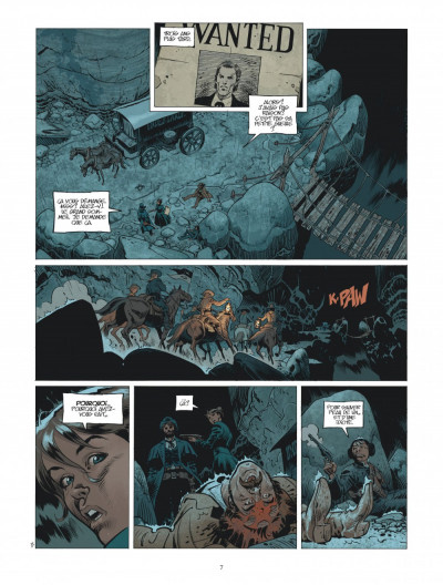 Page 7 Undertaker tome 2