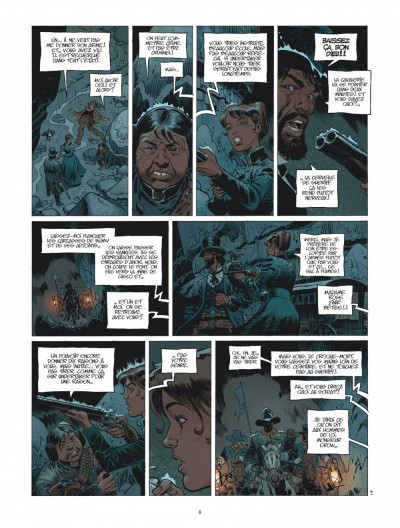 Page 8 Undertaker tome 2