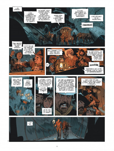 Page 9 Undertaker tome 2
