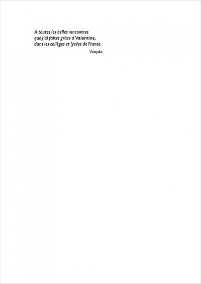 Page 3 Celle que - intégrale