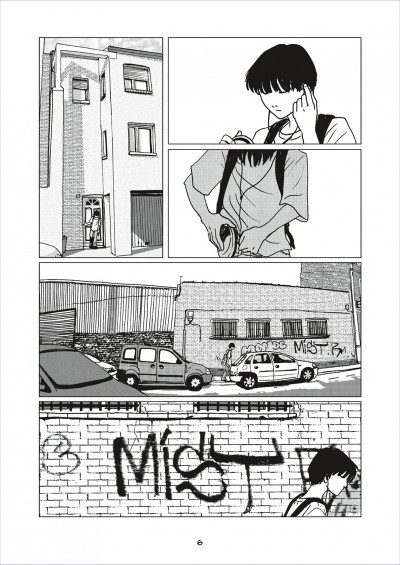 Page 6 Celle que - intégrale