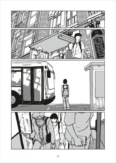 Page 7 Celle que - intégrale