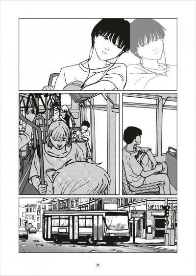 Page 8 Celle que - intégrale