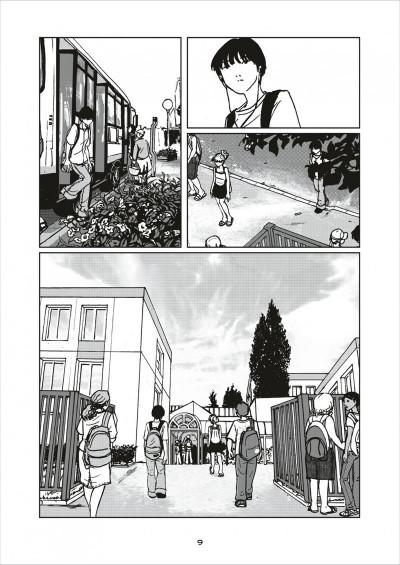 Page 9 Celle que - intégrale