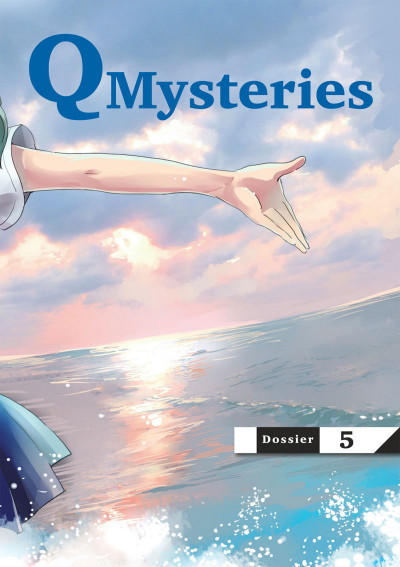 Page 2 Q Mysteries tome 2