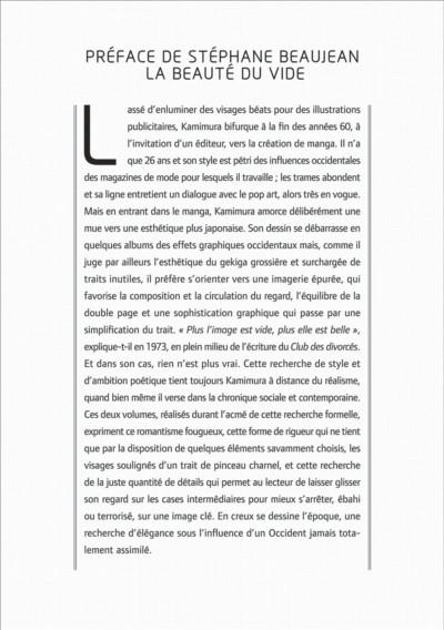 Page 4 Le club des divorcés tome 2