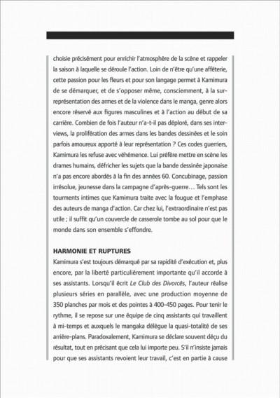 Page 7 Le club des divorcés tome 2