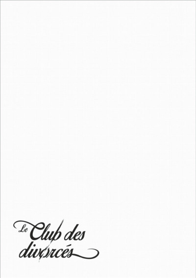 Page 9 Le club des divorcés tome 2