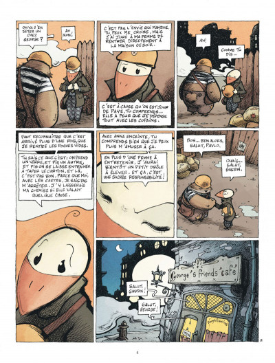 Page 4 Alvin tome 1