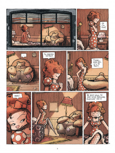 Page 6 Alvin tome 1