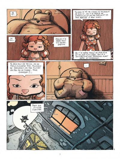 Page 7 Alvin tome 1