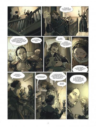 Page 5 Arthus Trivium tome 2
