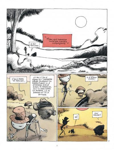 Page 3 Alvin tome 2