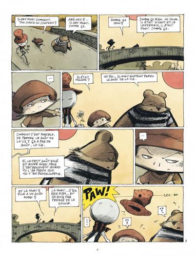 Page 4 Alvin tome 2
