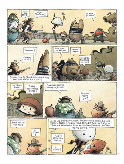 Page 5 Alvin tome 2
