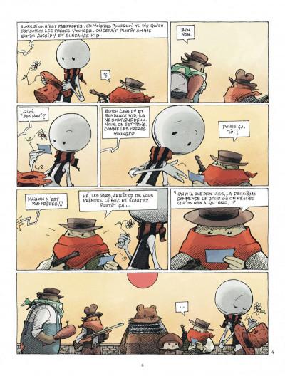 Page 6 Alvin tome 2