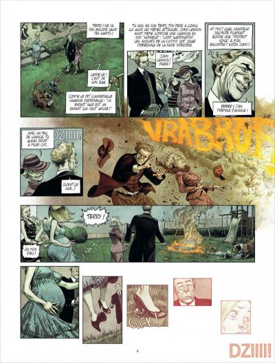 Page 4 Shi tome 1