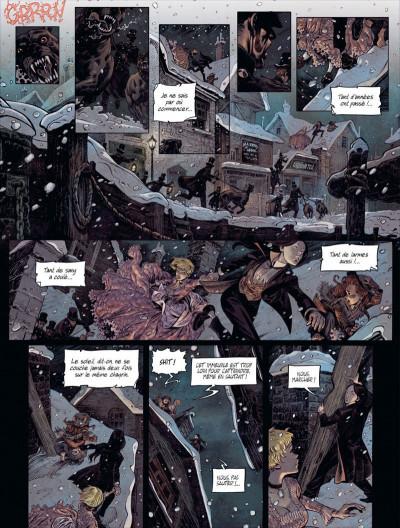 Page 5 Shi tome 1