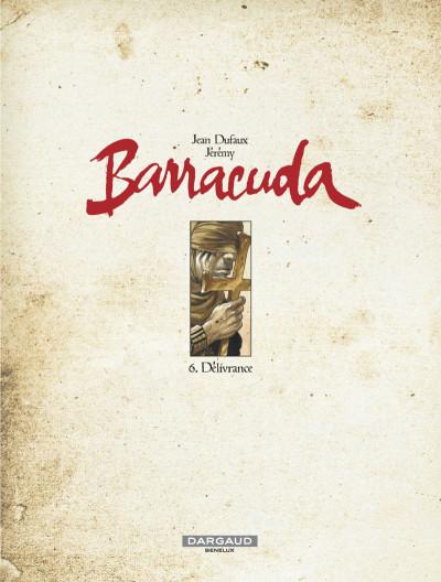 Page 3 Barracuda tome 6