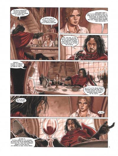 Page 6 Barracuda tome 6