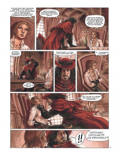 Page 7 Barracuda tome 6