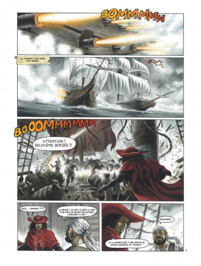 Page 8 Barracuda tome 6