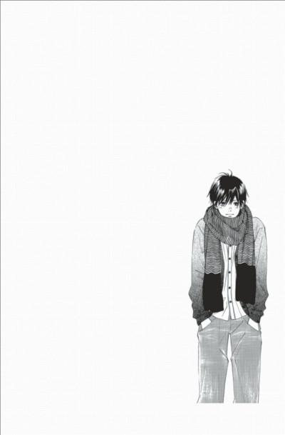 Page 4 Sawako tome 23