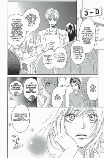 Page 6 Sawako tome 23
