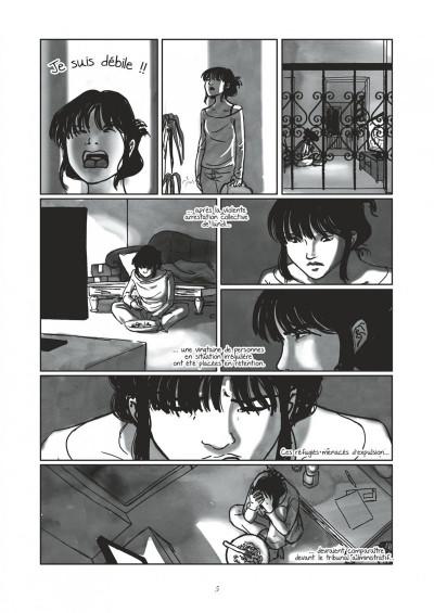Page 5 Entre ici et ailleurs