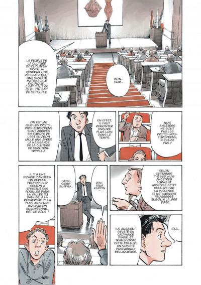 Page 7 Master Keaton remaster