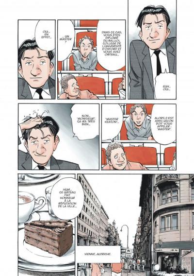 Page 8 Master Keaton remaster