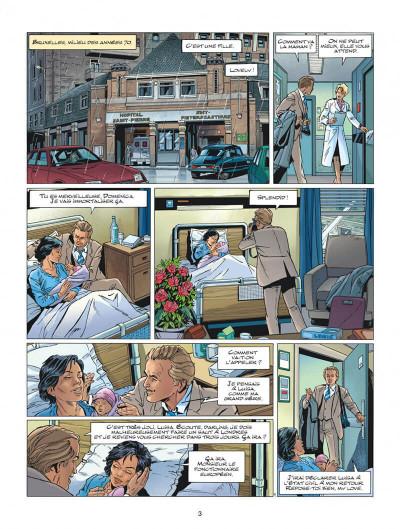 Page 3 Wayne Shelton tome 13