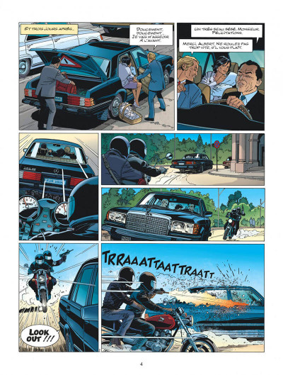Page 4 Wayne Shelton tome 13