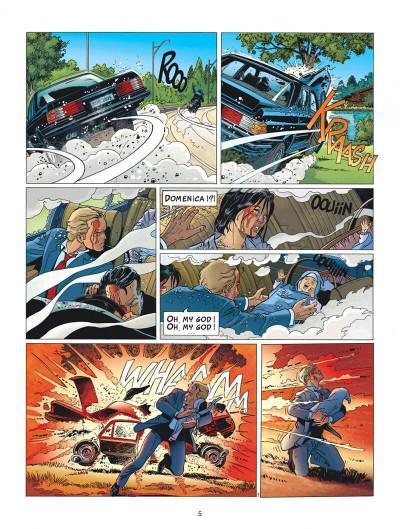 Page 5 Wayne Shelton tome 13