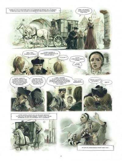 Page 8 Arthus Trivium tome 1