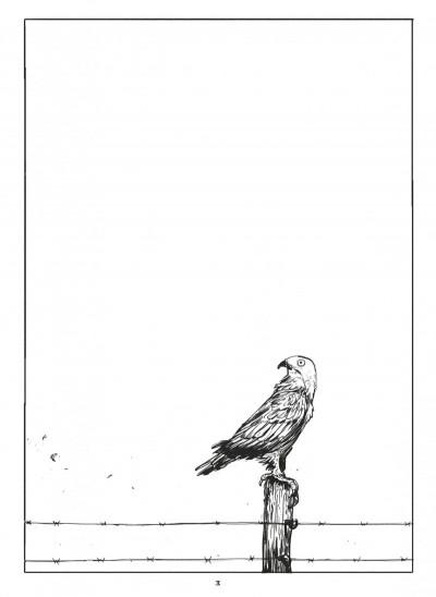 Page 3 Le retour de la bondrée