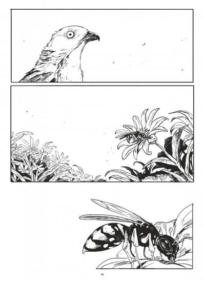Page 4 Le retour de la bondrée