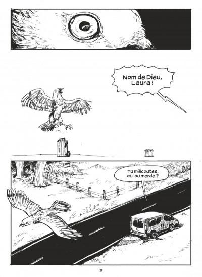 Page 5 Le retour de la bondrée