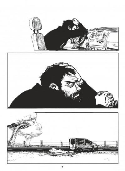 Page 7 Le retour de la bondrée