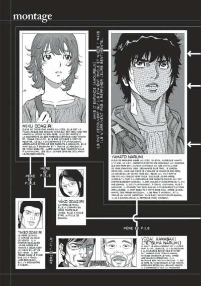 Page 3 Montage tome 19