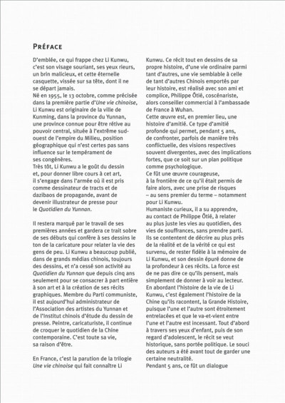 Page 6 Une vie chinoise - intégrale