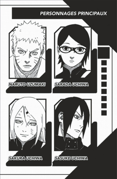 Page 4 Naruto Gaiden - Le 7e hokage et la lune écarlate