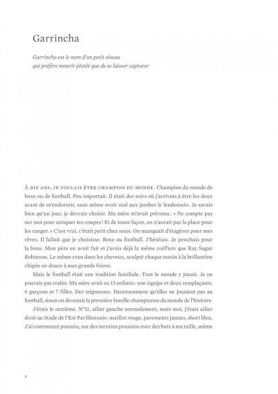 Page 4 Le contrepied de Foé