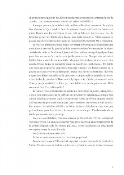 Page 5 Le contrepied de Foé
