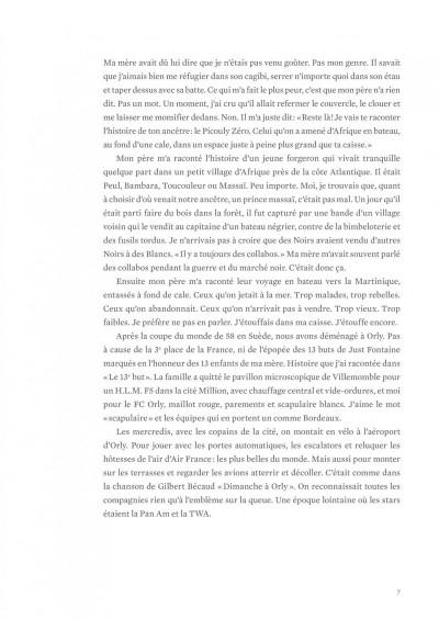 Page 7 Le contrepied de Foé