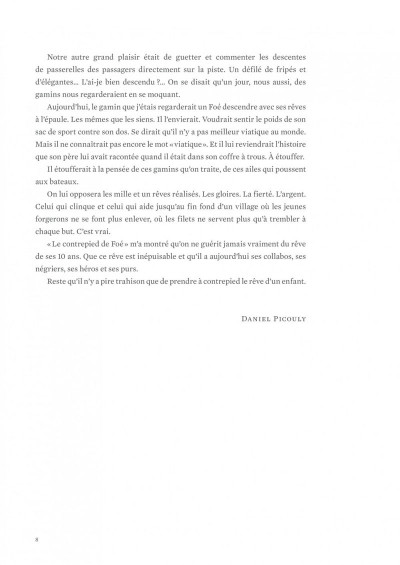 Page 8 Le contrepied de Foé