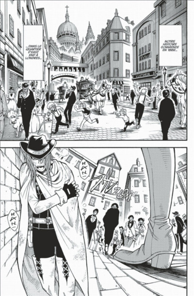 Page 7 Atlantid tome 1