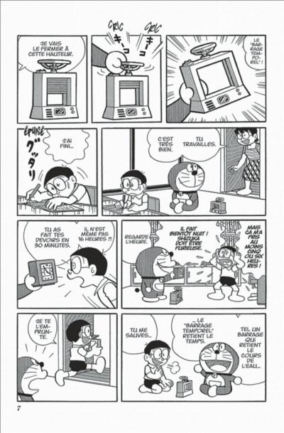 Page 7 Doraemon tome 31