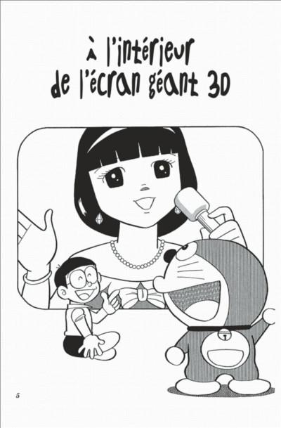 Page 5 Doraemon tome 32