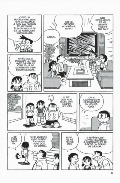 Page 6 Doraemon tome 32